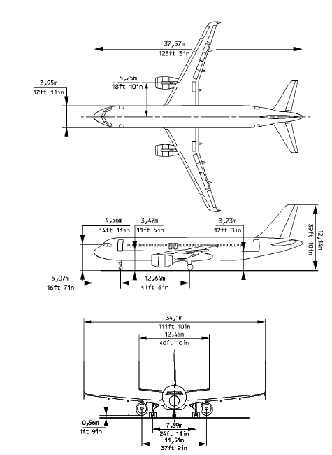 Airbus A321 Dimensions Related Keywords Suggestions